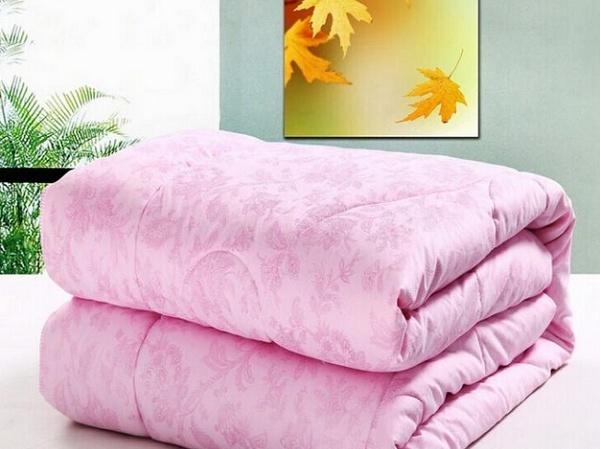 粉色蚕丝墙纸贴图素材
